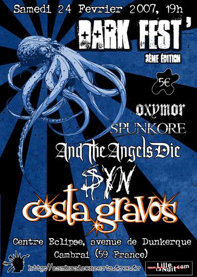 24/02/2007 - DARK FEST' 3 @ CAMBRAI 2007-02-24-darkfest